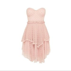 Mira Bustier RaRa Dress